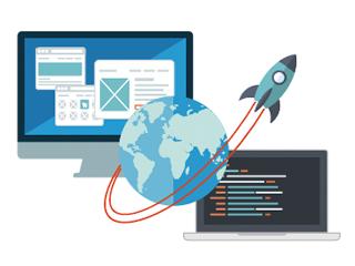 Website Services Web Design and Development