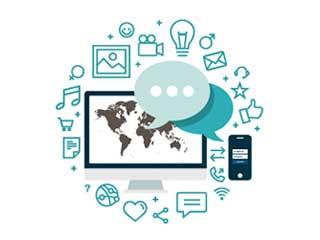 Website Services Social Media Marketing