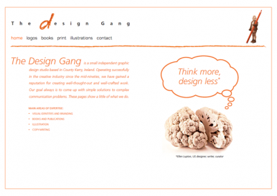 The Design Gang