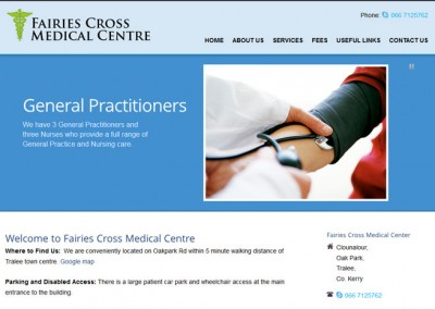 Fairies Cross Medical Centre
