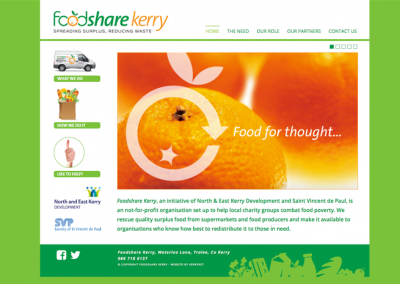 Foodshare Kerry