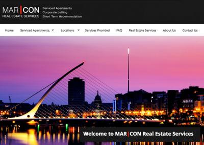 MAR|CON Real Estate